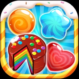 Crunch Kandy Doh-Mash and Crunch Cookies Game For Kids and Girls