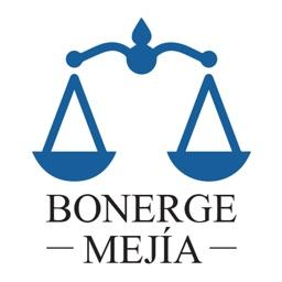 Bonerge Mejía