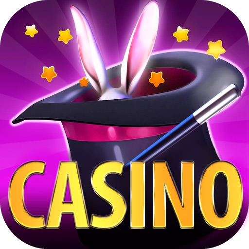 Magician Casino™ - Play Free Slots, Bingo, Poker and More!