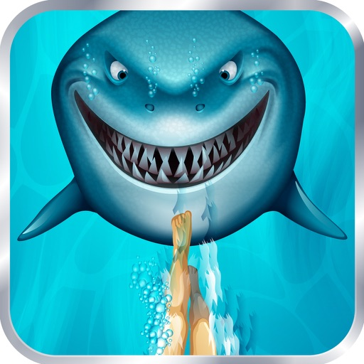 Hungry Dive Attack - Shark Hunters Evolution