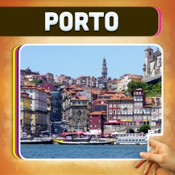 Porto City Offline Travel Guide