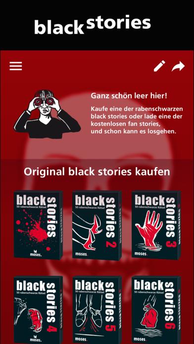 black storiesScreenshot von 1