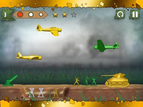 Скачать Toy Wars Gold Edition: Игры Стрелялки для Детей и Мальчиков