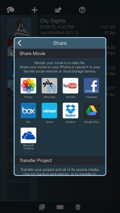 Pinnacle Studio Pro screenshot-4