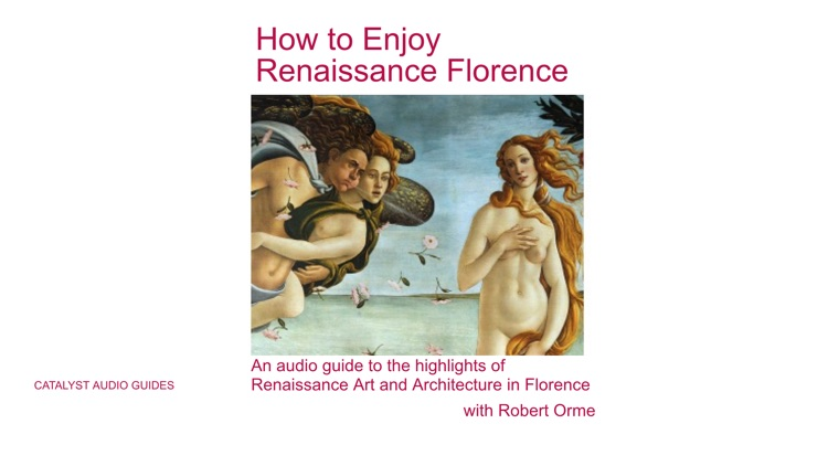 How to Enjoy Renaissance Florence screenshot-4
