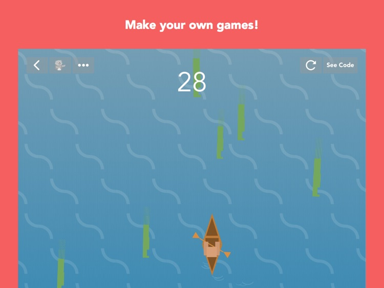 Hopscotch For Schools: Learn to code, make cool things, have fun. screenshot-0