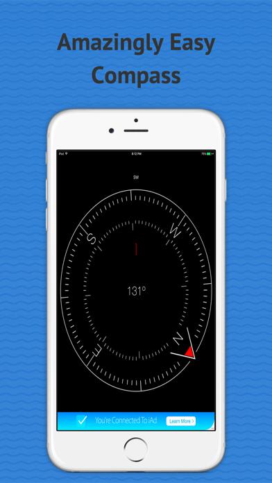 Compás - sencilloCaptura de pantalla de5