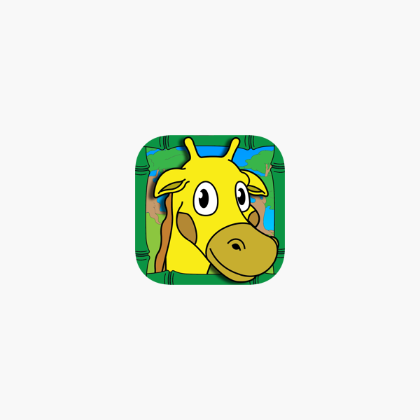 Colorear Touch Animal Zoo Coloring Book a color de Actividad para ...