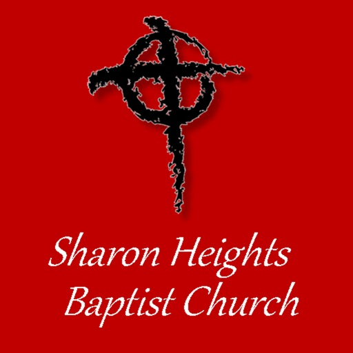 Sharon Heights Baptist Church icon