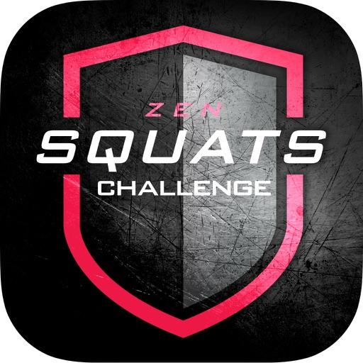 0 to 200 Squats Trainer Challenge