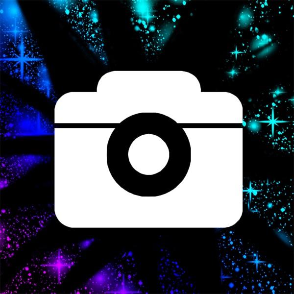 Download Fotocam Bling Bling – photo edit effect for
