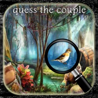 Codes for Hidden Objects Of A Quess The Couple Hack
