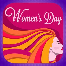 Women's Day Cards & Greetings