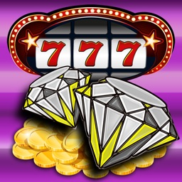 Double Diamond Crush Slot machine