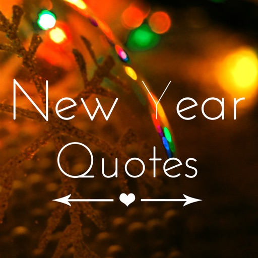 New Year's Quote