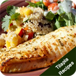 Tasty Tilapia Recipes