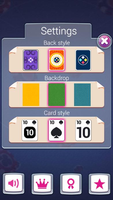 点击获取Solitaire – Card Game