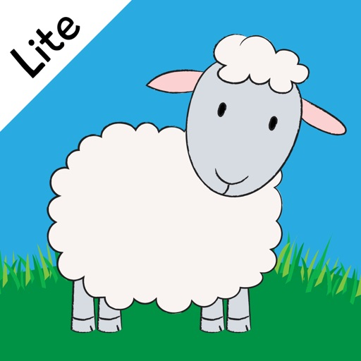 Farm Animals - Activity Book - Lite