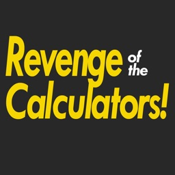 Revenge of the Calculators