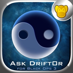 Ask Drift0r (for Call of Duty: Black Ops 3)