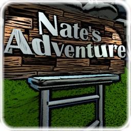 Nate's Adventure: Skulle Island