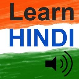 Hindi learning in English
