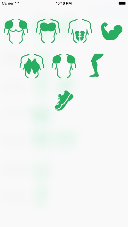 Gym Calendar Light Basic screenshot-0