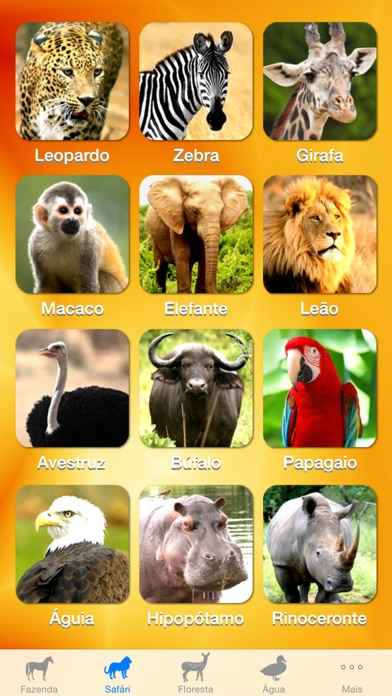 Screenshot for ZOOLA Animais in Portugal App Store