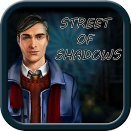 Street Of Shadows Hidden Object