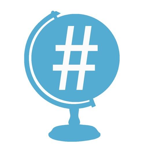 Global Hashtags