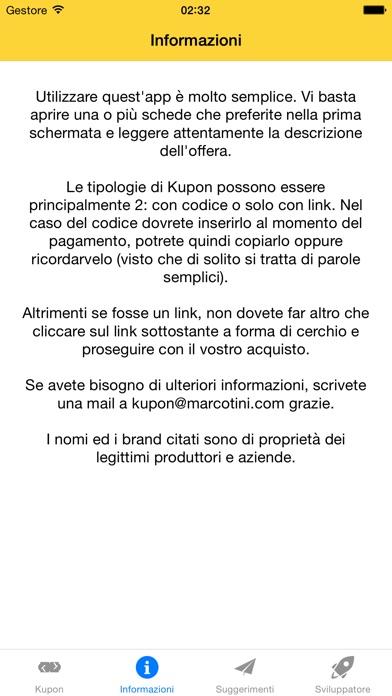 KuponScreenshot von 5