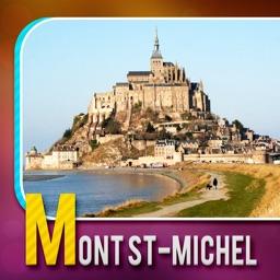 Mont Saint Michel Travel Guide