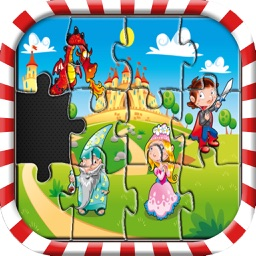 Kid Puzzle Games Free