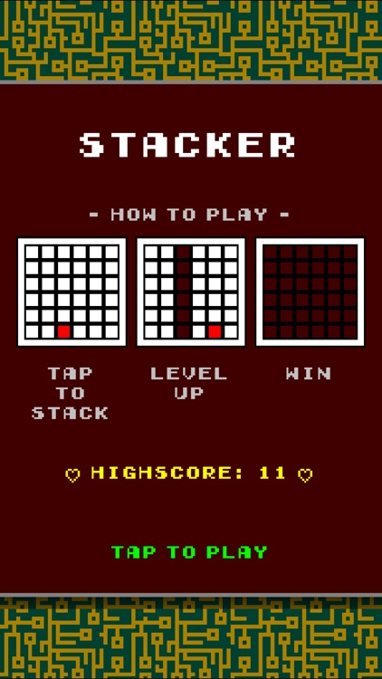 Stacker - The impossible 48