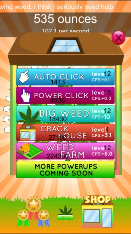Weed Business - Drug Farm Tycoon