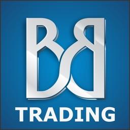 Bursa de Valori Bucuresti Trading / Bucharest Stock Exchange Trading