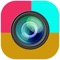 Photo sharing apps are huge right now