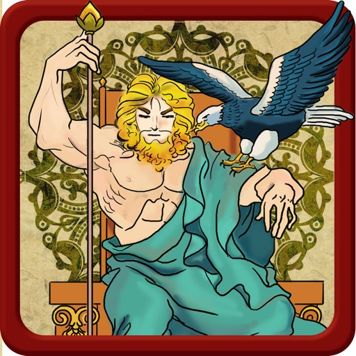 Greek gods & goddesses: names & mythology