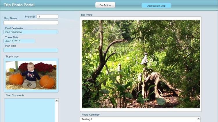 RV Travel Log screenshot-3