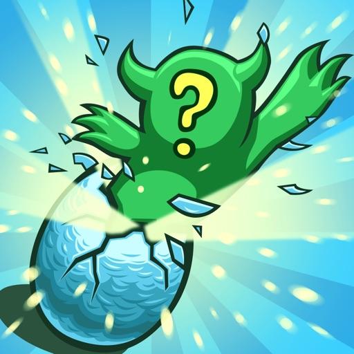 Surprise Egg Pocket Collector icon