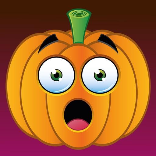 Puzzle Game - Cut the pumpkin