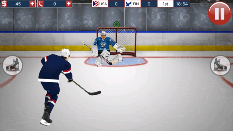 Hockey MVP screenshot-0