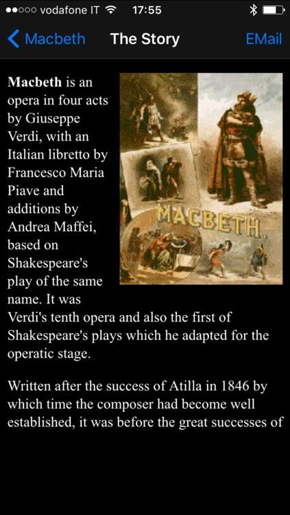 The Opera screenshot-4