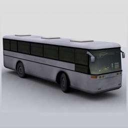 Bus Parking.3D