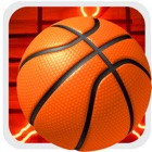 Basketball Champions cup icon