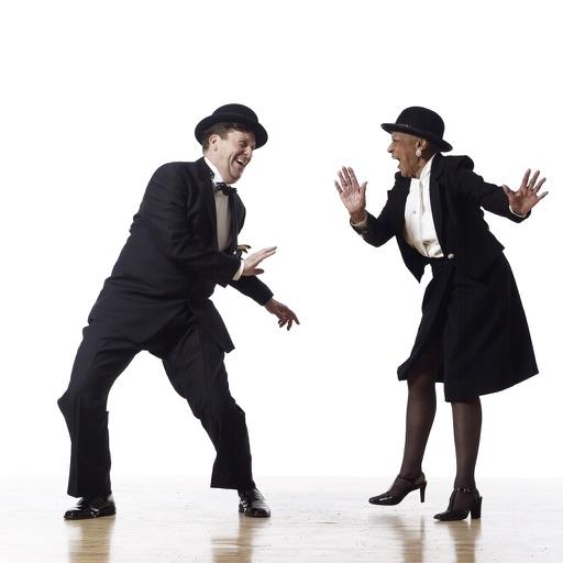 Tap Dancing Master Class