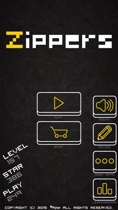 Screenshot #9 for Zippers