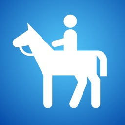 Horse Riding Tracker for Equestrian Sports or Individual Ride.