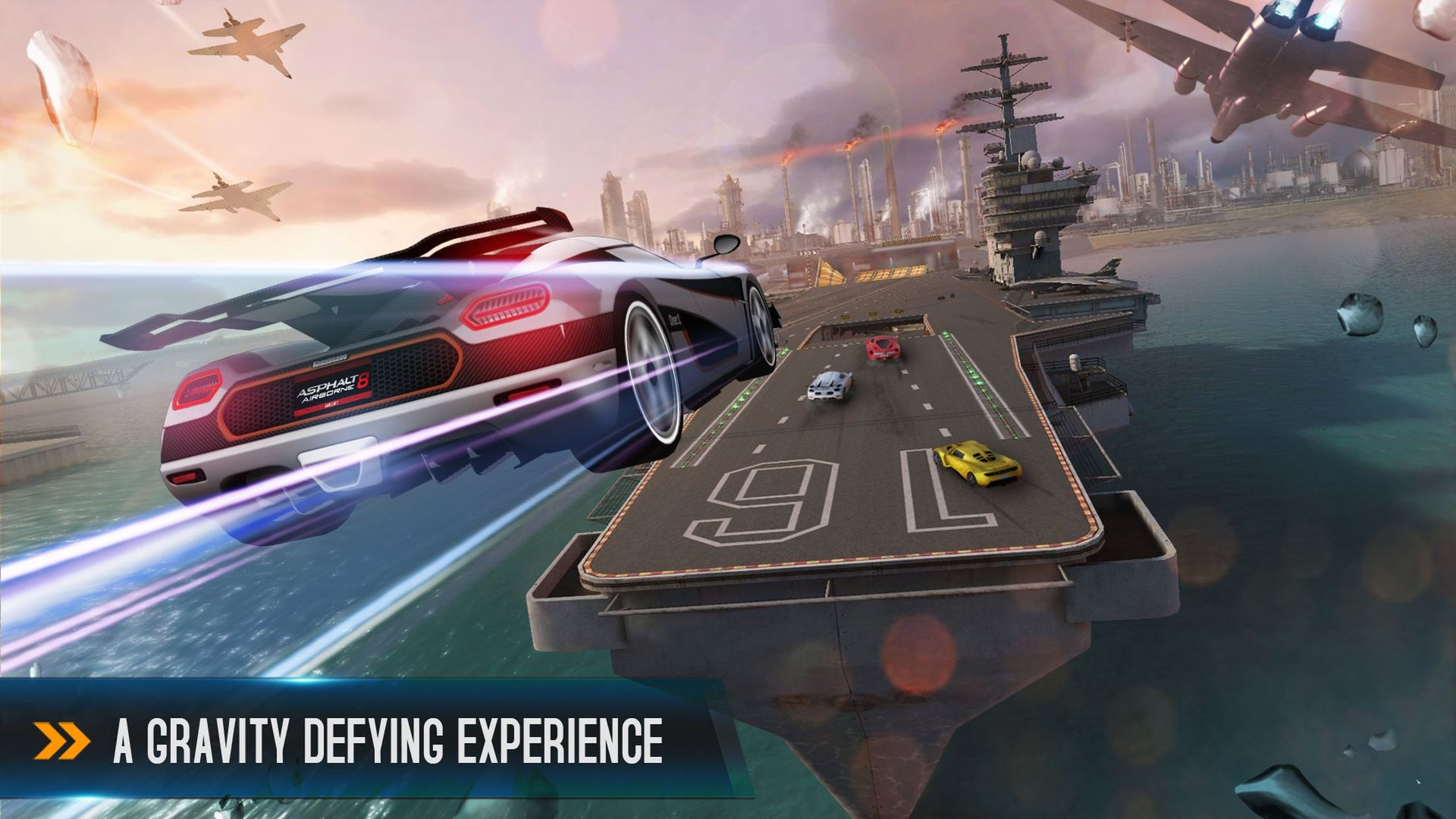 Asphalt 8 - Drift Racing Game screenshot 15