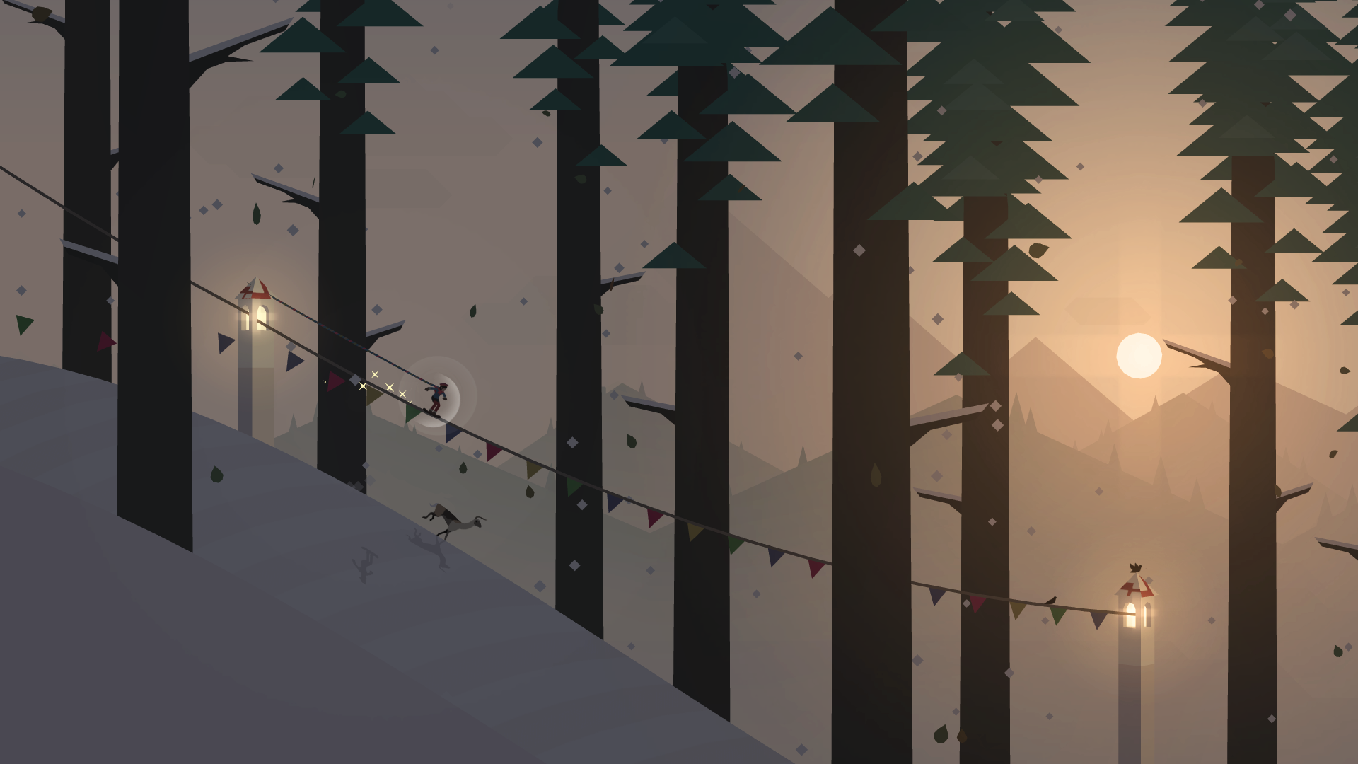 Alto's Adventure screenshot 14